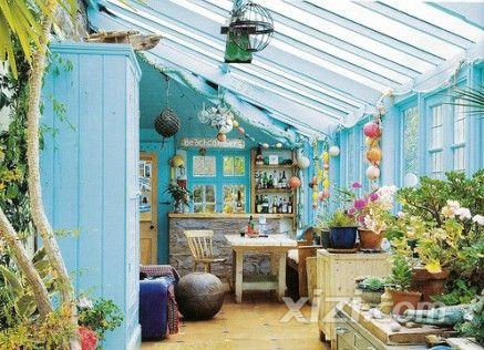 新装修室内甲醛的危害及植物净化探讨