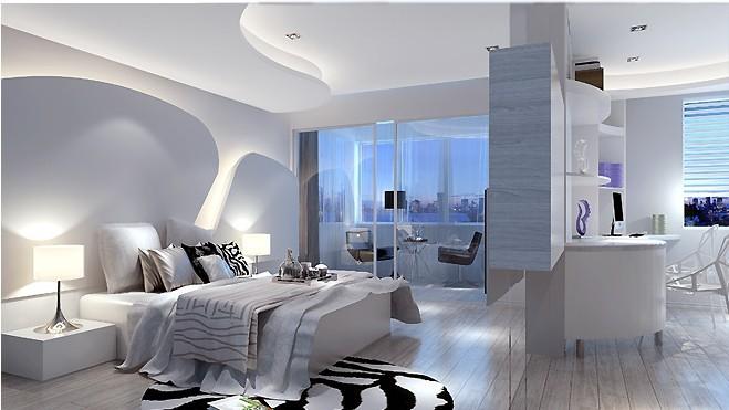 2013年流行家居装修设计趋势发布
