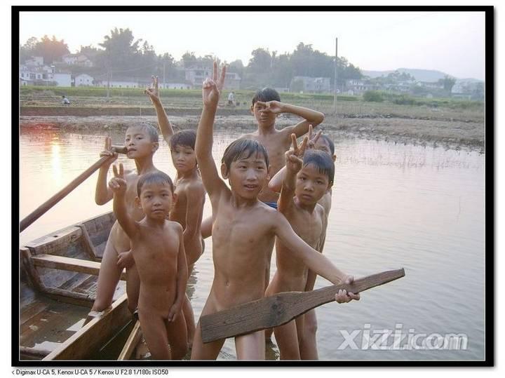 少年不知愁滋味(原创散文) - 高山流水 - 高山流水