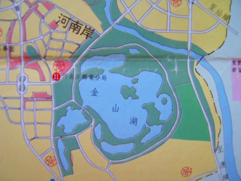 惠州的城市规划要多听取民众的呼声
