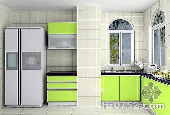 经典厨房家装效果图共享 装修大本营 惠州 西子论坛