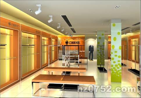 手册 卖场设计 终端设计 装修大本营 惠州 西子论坛
